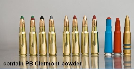PB ClermontProducts
